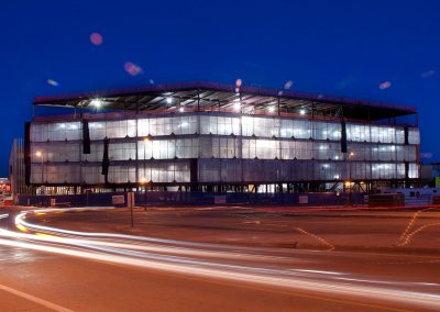 Schreiber Foods Corporate Headquarters