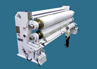 Paper Winder | Lindquist Machine Corp.