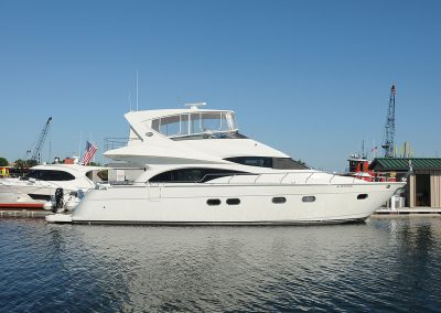 Dream Girl Yacht, Sturgeon Bay, WI