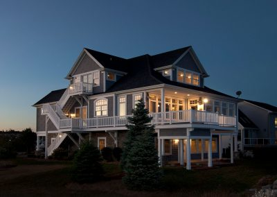 Lake Michigan Home, Kewaunee, WI