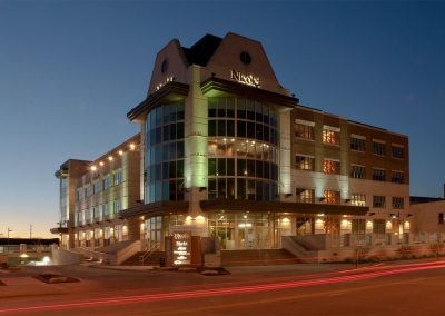 Nicolet Bank, Green Bay, WI