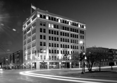 Bellin Building, Green Bay, WI