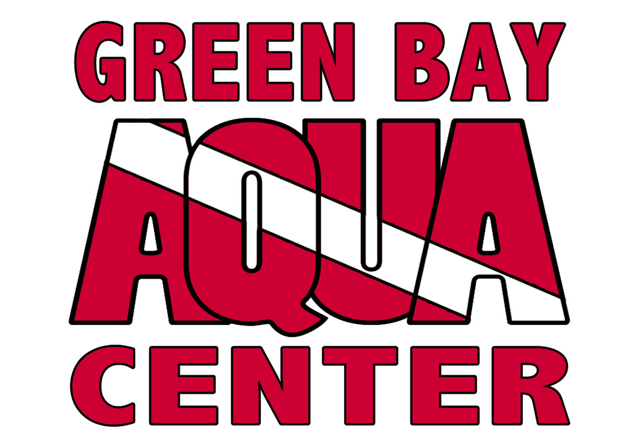 Aqua Center of Green Bay logo