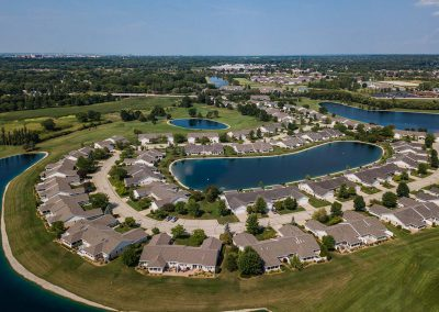River Pines Condominiums, Green Bay, WI