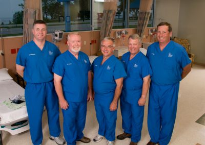 Manitowoc Surgery Center Physicians