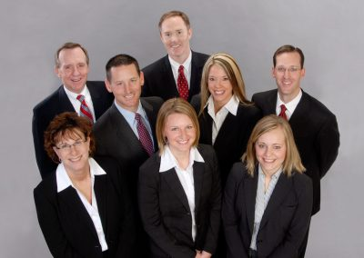 Baird Financial Associates