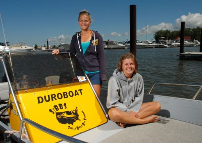 Duroboat | Fishing Boats
