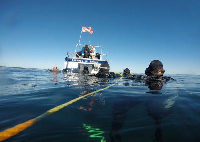 Great Lakes Scuba Diving