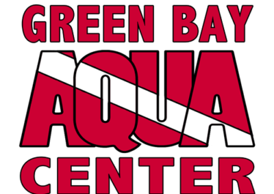 Aqua Center of Green Bay proposed logo