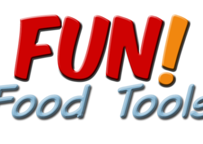 Fun Food Tools proposed logo