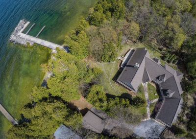 True North Door County Real Estate Listing