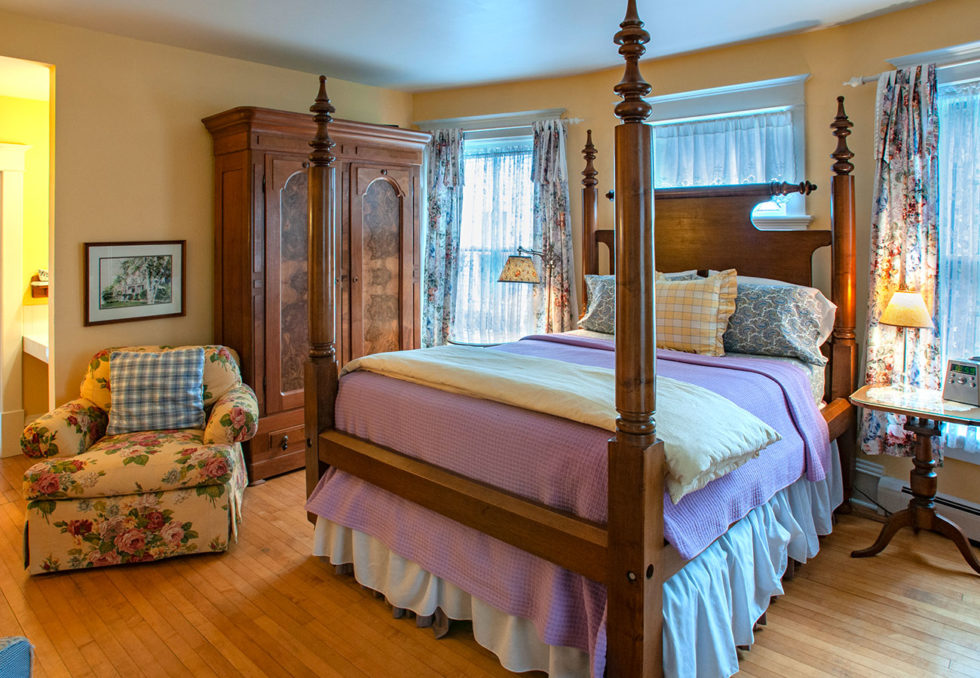 White Lace inn Royal Chamber Room photo