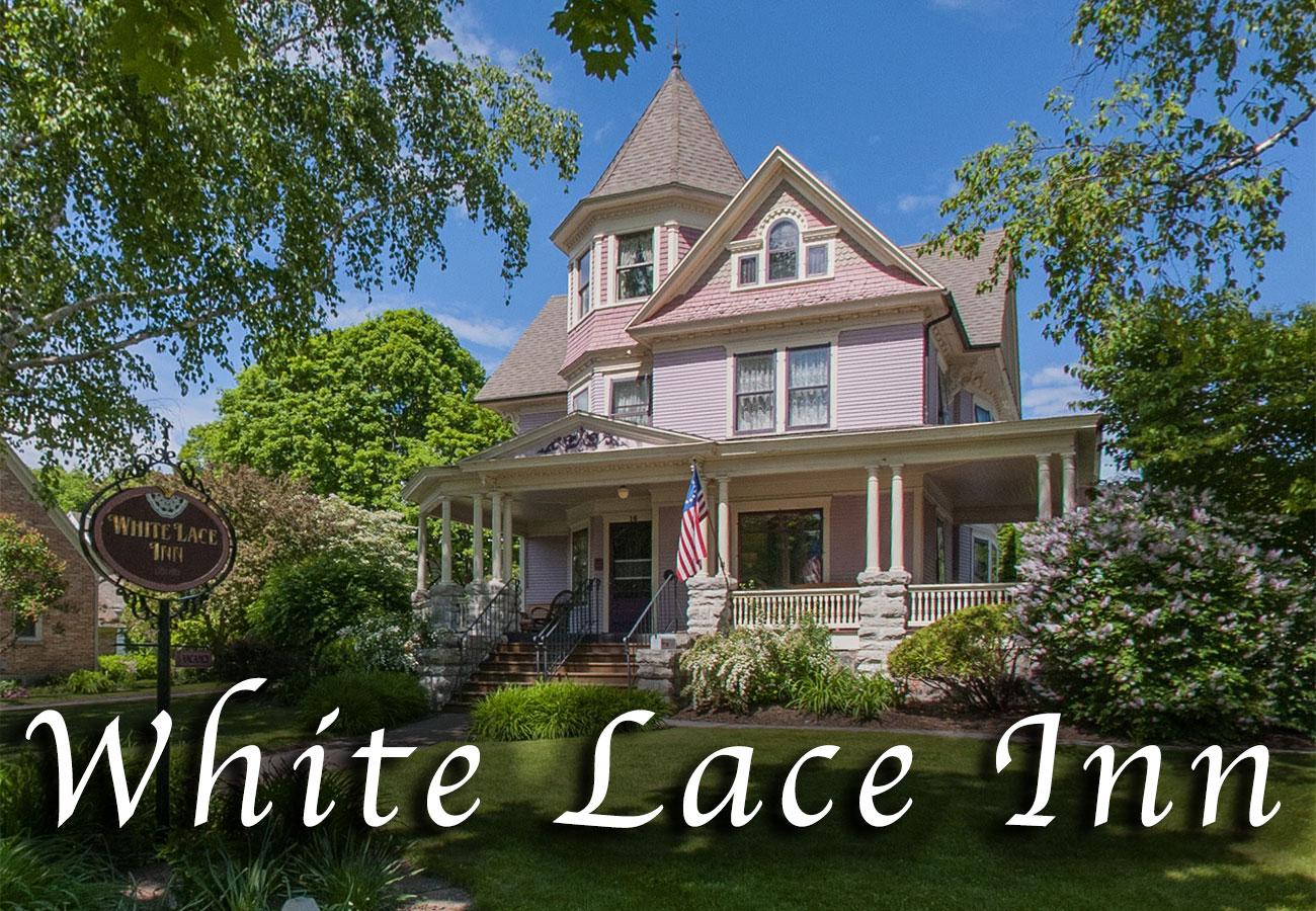 White Lace Inn, Sturgeon Bay, WI photo