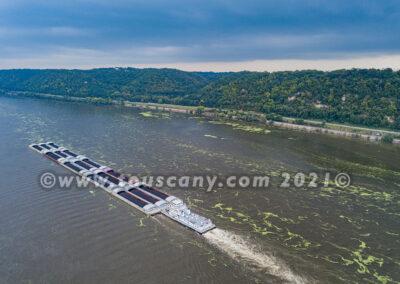 Ingram Barge Co. photo