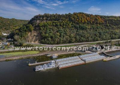 Philip Pfeffer - Ingram Barge Co. photo
